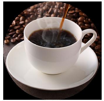 Caffeine aggravate OAB Symptoms
